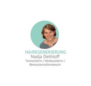 HörRegenerierung Nadja Dethloff