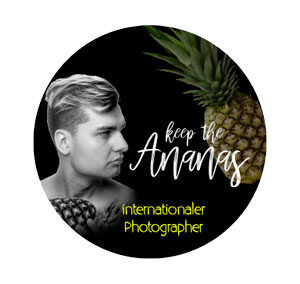 Rico Kobernick – Keep the Ananas