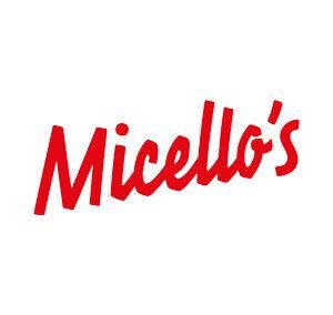 MICELLO'S – PIZZA, PASTA, GRILL, BAR